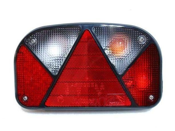 Lampa remorca spate stanga/dreapta Aspöck Multipoint II 240x140x50
