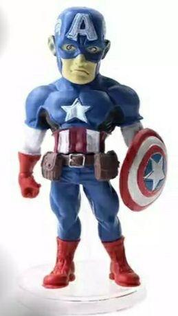 Supereroi Avengers Captain America Logan 5-8 cm