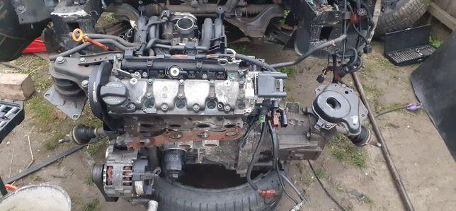 Cutie viteze manuală VW LUPO 1.0 benzina