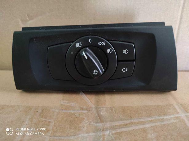 Bloc lumini BMW E90 E91 model Xenon