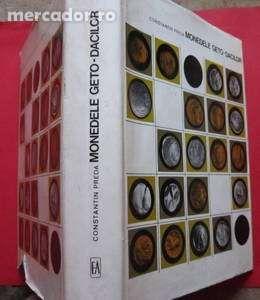 Monedele geto-dacilor, Constantin Preda