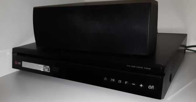 Vand LG DH 6530 DVD Home Theater System 5.1ch