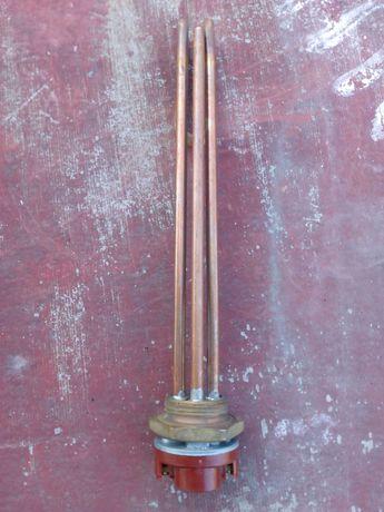Электротэн Аристон, с термостатом, резьба 32мм, оригинал Италия, новый