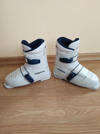 Ски обувки Alpin