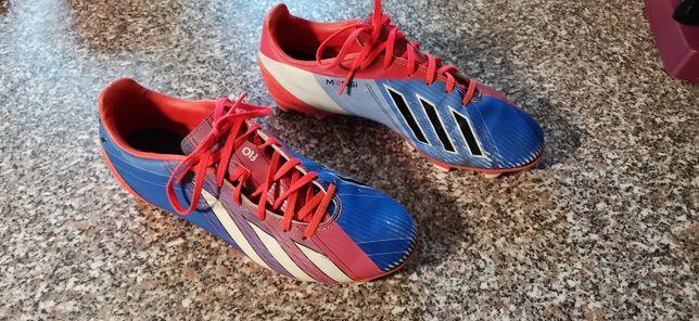 Ghete Fotbal Adidas 41