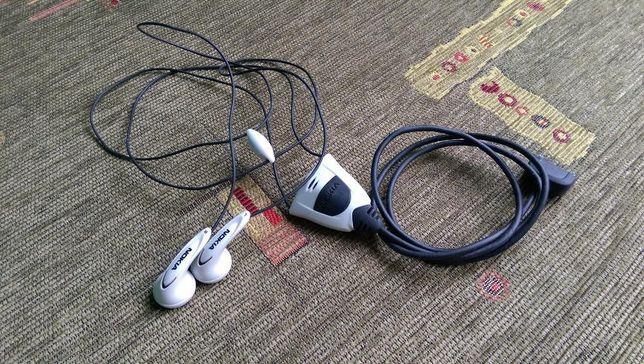 Handsfree Nokia HDS-3 Original NOU