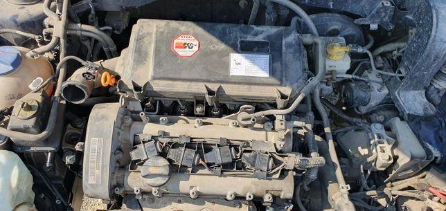 Motor Vw golf 4 și golf 5 1.4 16v benzină cod BCA