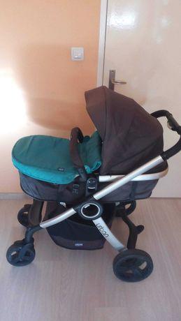 Бебешка количка Chicco Urban