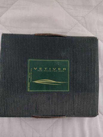 Parfum Vetiver par atlas for men