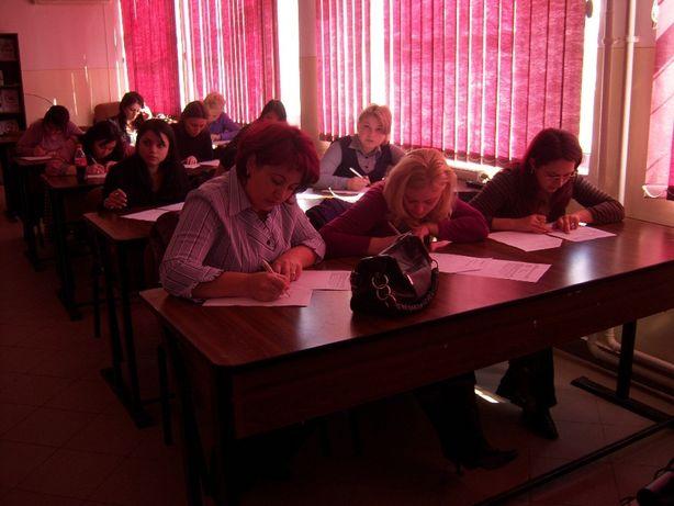 Cursuri de calificare în Bârlad și Vaslui (diplome recunoscute UE) !!!