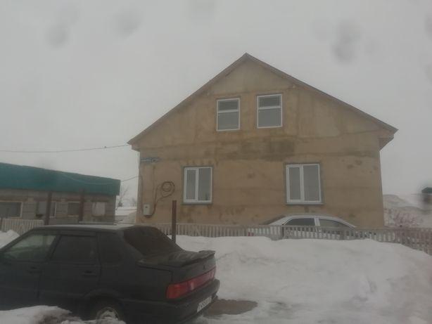 Продам дом монсардный