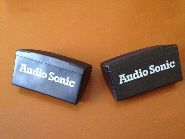 Продам аудио авто колонки