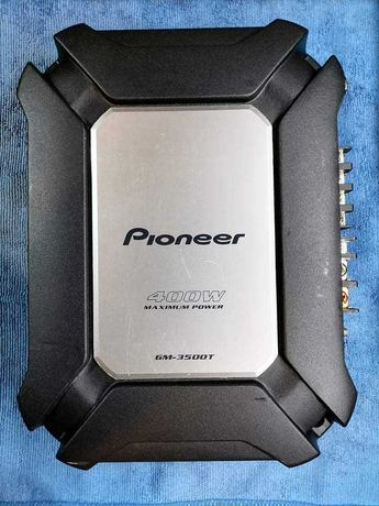Pioneer Gm-3500T