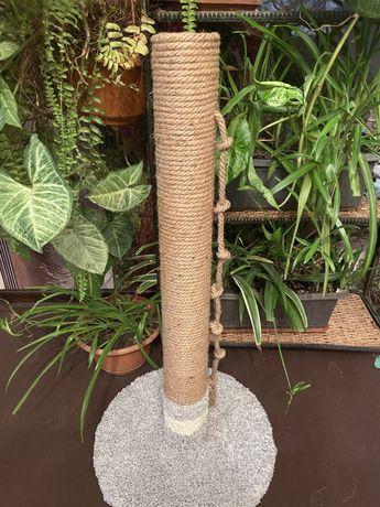 Когтеточка столбик 80 см