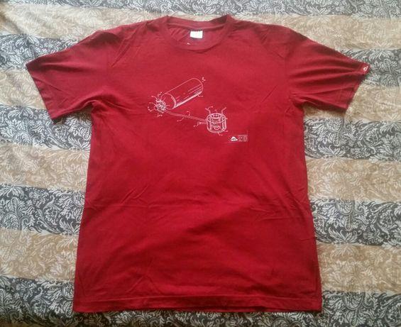 MSR тениска size L