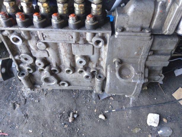 Аппаратура  с норд бенца 290