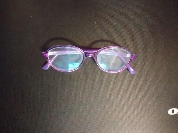 Детски очила с диоптър