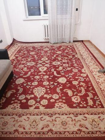 Продам ковёр размером 3×4 в хорошем состоянии