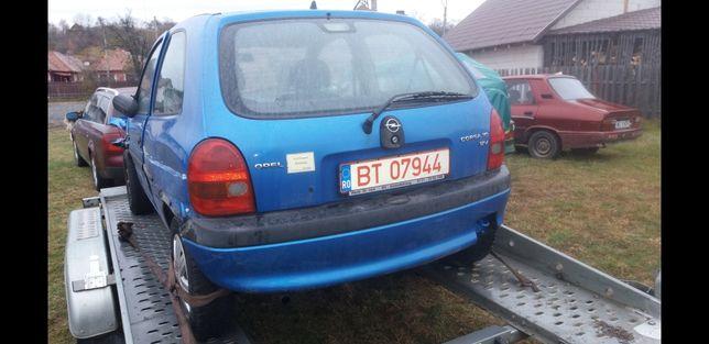 Opel Corsa B din 1999 1.0 benzină