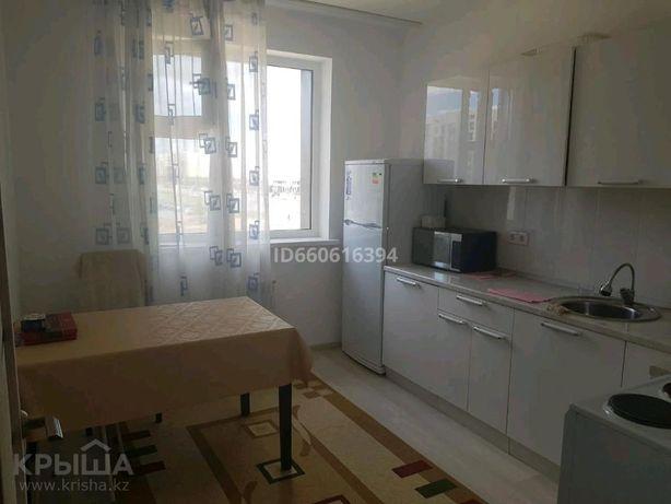 сдается 1 коматная квартира в Косшыгулулы 10 полеклиника