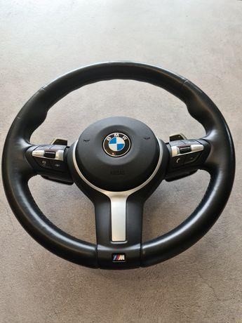 Volan BMW X5 X6, F15, F16