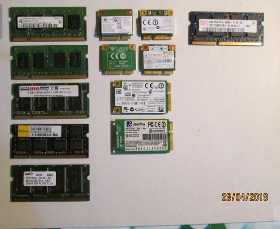 WIFI laptop diferite