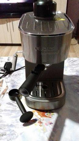 Кафе машина Cooks