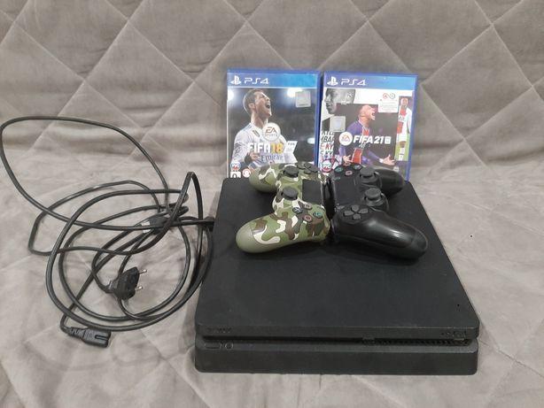 PS4 обычный хорошим состояния