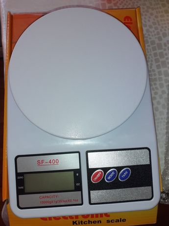 Кухонные весы весы