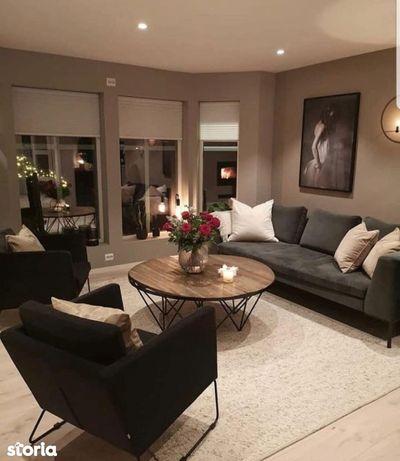 Apartament 2 camere-finalizat-12 minute statia STB