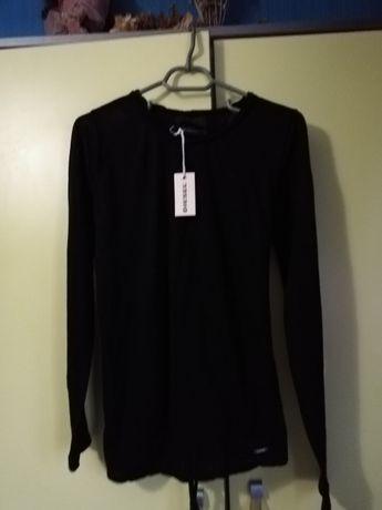 Намалени-Оригинална блуза Diesel, сака LIEBESKIND