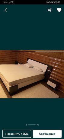 Срочно продаётся спальный гарнитур