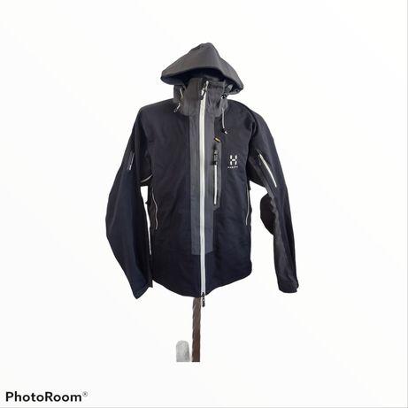 Haglofs Gore-tex размер-L Оригинално пролетно яке