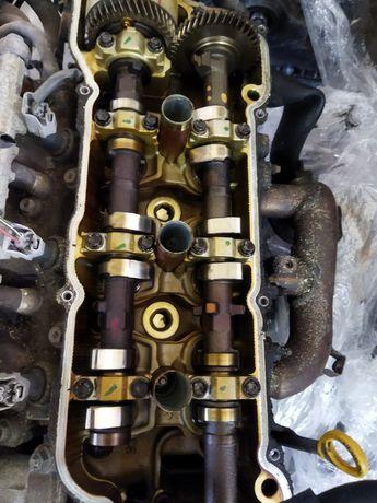 Двигатель 1MZ 4wd Lexus RX 300, Highlander