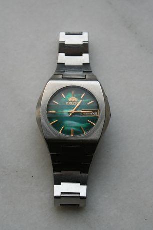 Orient Automatic, cadran verde, 400lei