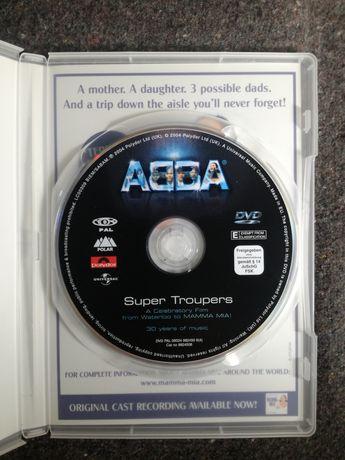 CD formația ABBA