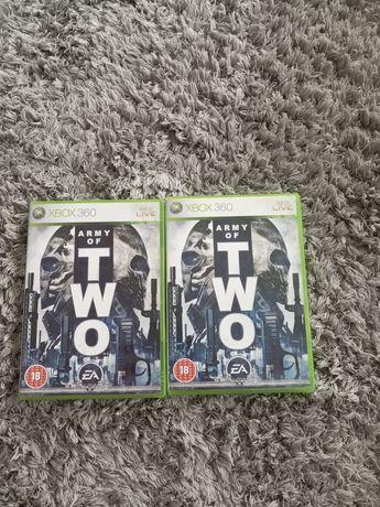 Joc/jocuri Army Of Two Xbox360/Xbox one original