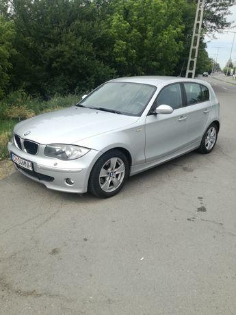 Vând BMW seria 012008