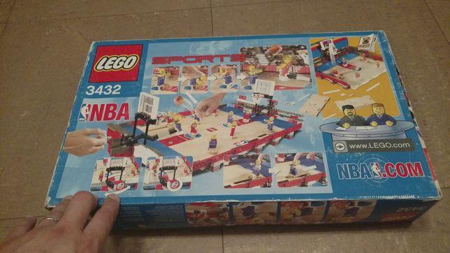 Lego 3432 NBA Challenge