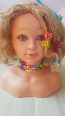 Кукла за прически и грим