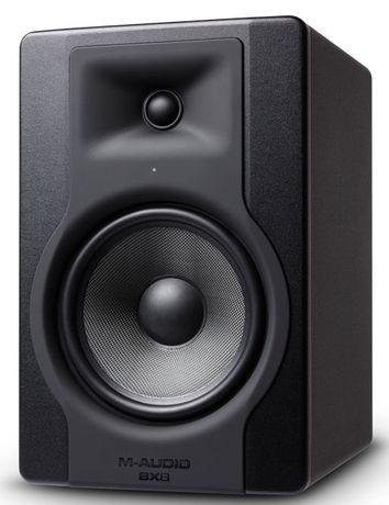 M-AUDIO BX8 D-3 Мониторы