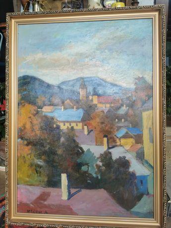 Scoala Baimareana - Antónia Csíkos (1887 – 1987)