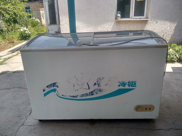 Морозильник xingx 315 л