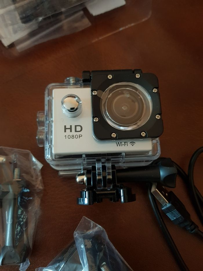 Camera video sport Bacau - imagine 1