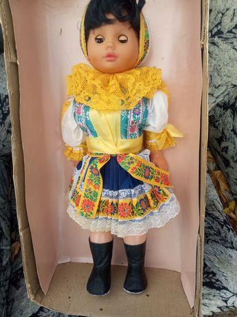 Стара Руска кукла