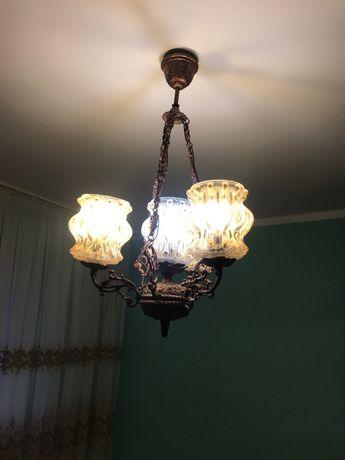Luatea clasica 4 lumini