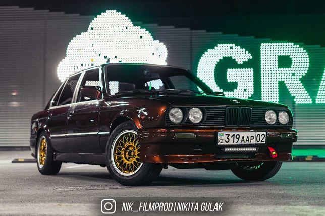BMW 320 e30 1985г.