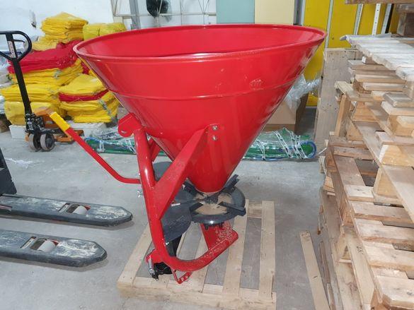 Торачки за трактор - 350 литра + кардан