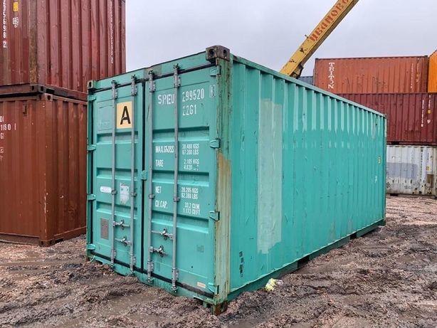ПРОДАМ 20 фут.контейнеры в г.УСТЬ- КАМЕНОГОРСК. В ОТЛИЧНОМ Состояний.