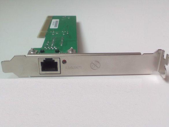 Мрежова LAN карта за компютър